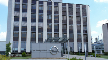 A héten az Opel szentgotthárdi üzeme is újraindul