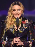 Mi Madonna eredeti neve?