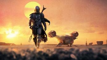 Egyre vadabb pletykák keringenek a Mandalorian második évadáról