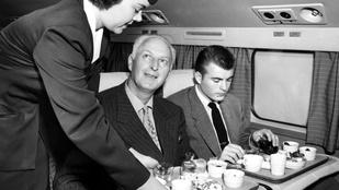 1970-ig üzemeltek a kizárólag férfiaknak fenntartott repülőjáratok Amerikában