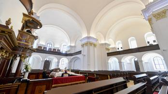 A vidéki templomok újranyitását kérik a reformátusok