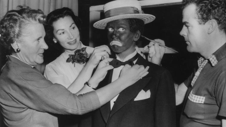 Hollywood továbbra is burkoltan rasszista