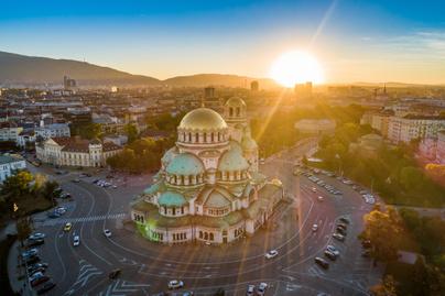 szófia-bulgária