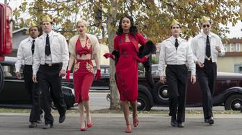 Hollywood új urai: a feketék, a melegek és a nők