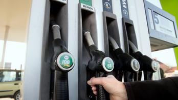 Véget ért a jó világ, ismét drágul a benzin és a dízel