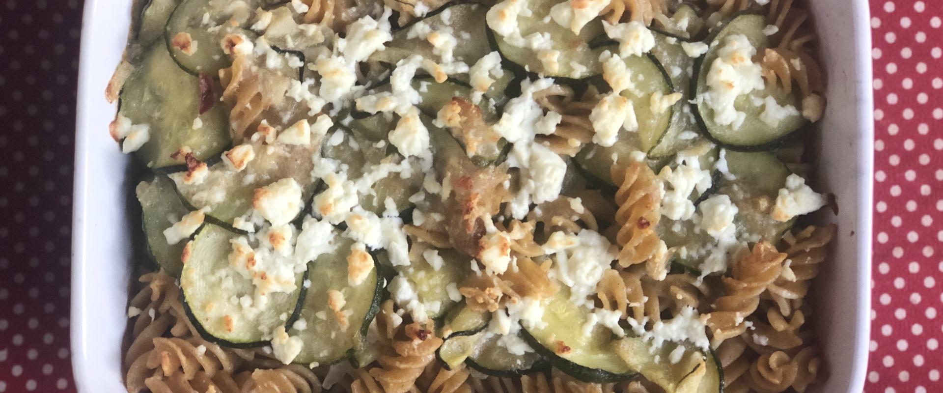 cukkinis fetás sült tészta cover