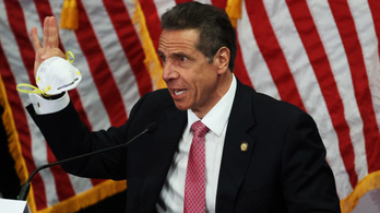 Hétvégétől óvatos duhajként enyhítenek a korlátozásokon New York államban