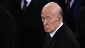 Eljárást indítottak a szexuális zaklatással vádolt volt francia államfő ellen