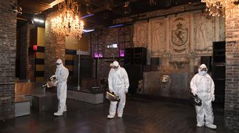 Több mint száz új fertőzöttet kötnek a dél-koreai szórakozóhelyekhez