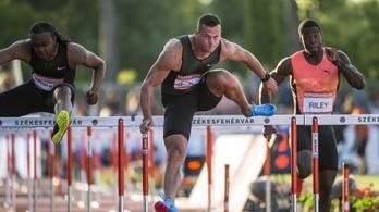 Augusztus 20-án lesz a Gyulai István Memorial atlétikai verseny