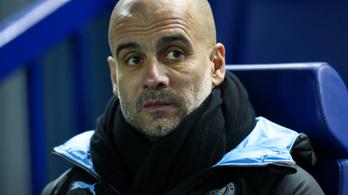 Guardiola visszacsábításával kampányol a Barcelona elnökjelöltje