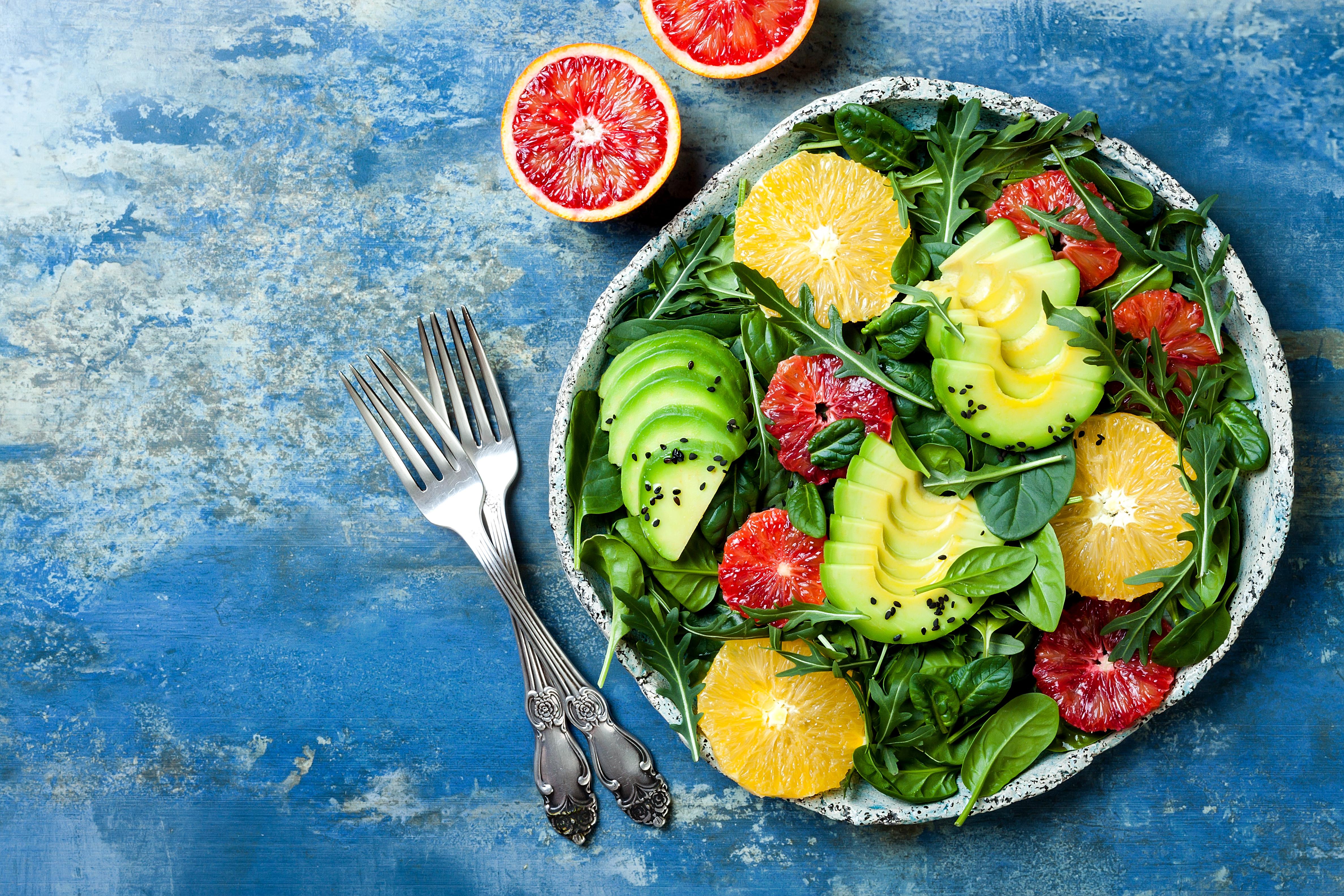 könnyű ételeket, amelyek segítenek a fogyásban