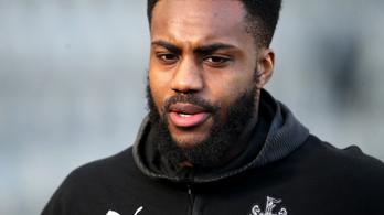 Nem lenne szabad a futballról beszélni az angol válogatott játékos szerint