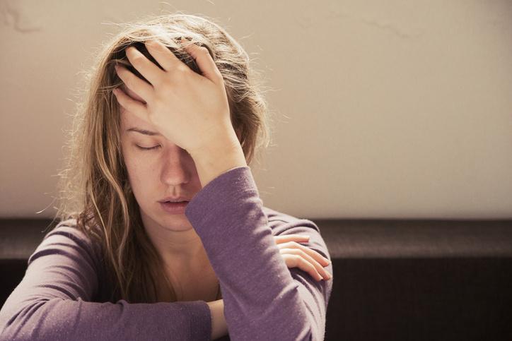 fáradtság nehéz fogyni