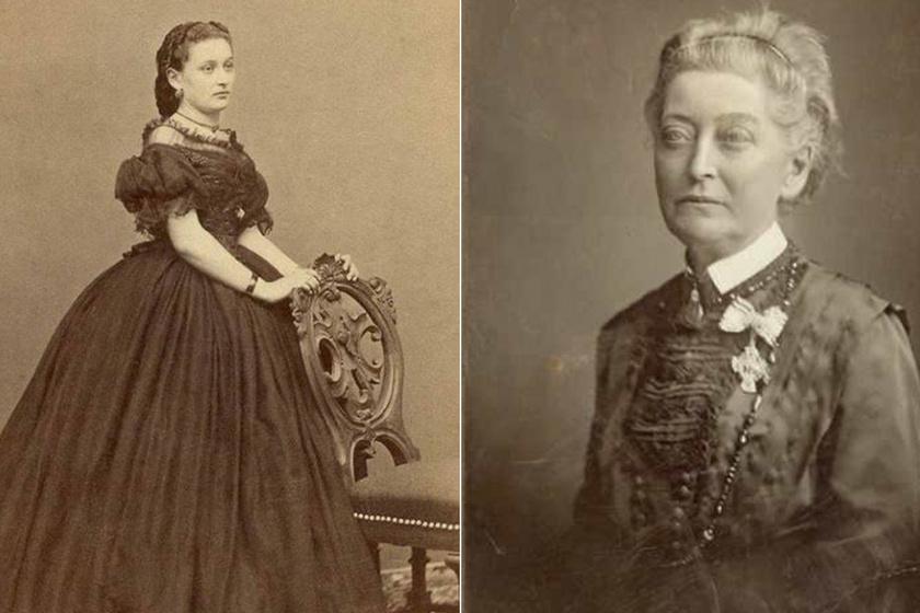 Az első magyar orvosnő, Hugonnai Vilma különös története: 18 évig nem dolgozhatott a szakmájában