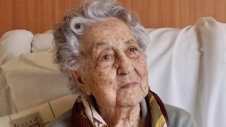 100 éve a spanyolnáthát, most a koronavírust győzte le Spanyolország legidősebb embere