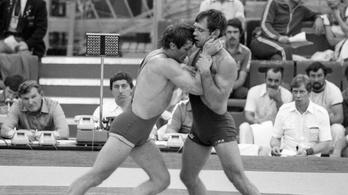 Az igazságtalanul elvett vb-arany az olimpiára elsöprő erőt adott