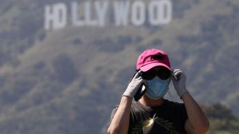 Los Angeles július végéig zárva marad