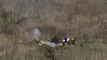 A pilóta testvére szerint Kobe Bryant is gondatlan volt a halálos balesetnél