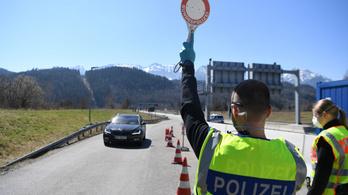 Ausztria június 15-én teljesen megnyitja határait Németország felé