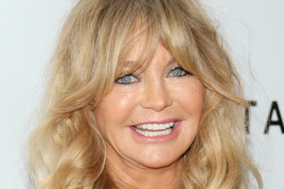 goldie hawn cover