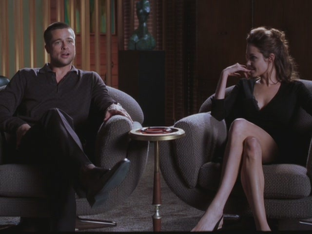Mr és Mrs. Smith