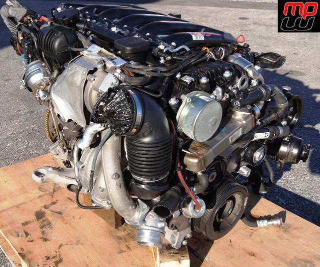 Lehet kapni használt motort, de az sem olcsó