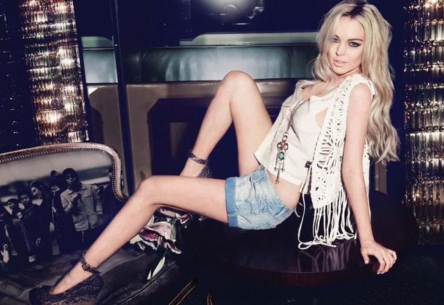 Lindsay-Lohan-at-Jag-Jeans-Photoshoot-2
