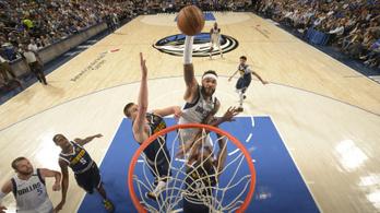 A sztárjátékosok folytatni akarják az NBA-t
