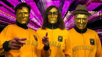 Mesterséges intelligencia zeneszámával nyerték meg az Eurovíziós Dalversenyt
