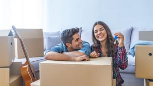 Mikor és miből vehetem meg az első saját lakásomat?