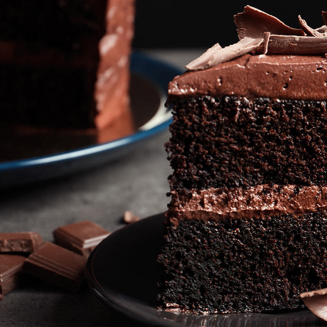Csupa csokis mennyei desszertek - 10 kedvenc receptünket mutatjuk