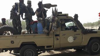 Rajtaütöttek a dzsihadisták titkos szigetén