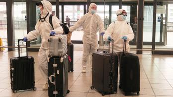 Bizottság: A repülőtársaságoknak vissza kell fizetniük a törölt utazás árát