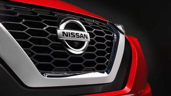 Durva spórolásba kezd a Nissan?