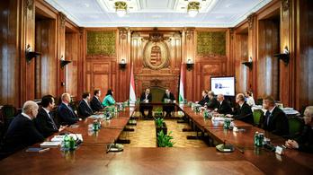 Új részletek derültek ki a magyar gazdaságmentő csomagról