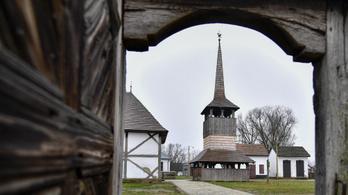 Sorra nyílnak újra a szabadtéri múzeumok is vidéken