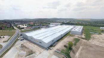 Bezárja nemesvámosi gyárát az MTD Hungária