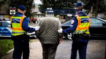A rendőrség tudomásul veszi az ügyészség álláspontját a rémhírterjesztési ügyekben
