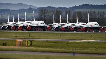 2023-ra állhat helyre a légi közlekedési szektor