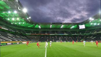 A klubok túlélése érdekében kell folytatni a Bundesligát