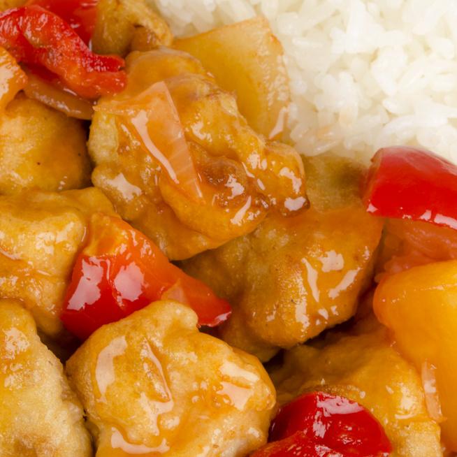 Édes-savanyú csirke otthon készítve - Ízfokozók nélkül is isteni lesz