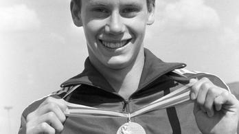 17 évesen olimpiai bajnok lett, 21 évesen már visszavonult