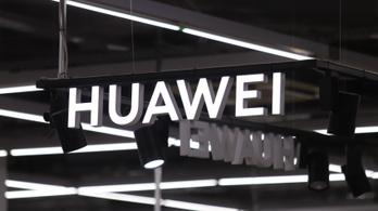 Egy évig még biztosan nem jön új Huawei-készülék Google-szolgáltatásokkal