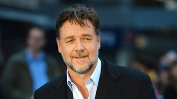 Russell Crowe a maffia világában talál új szerepre