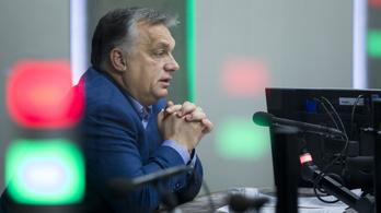 Orbán: Szombat kora délután születik döntés Budapestről