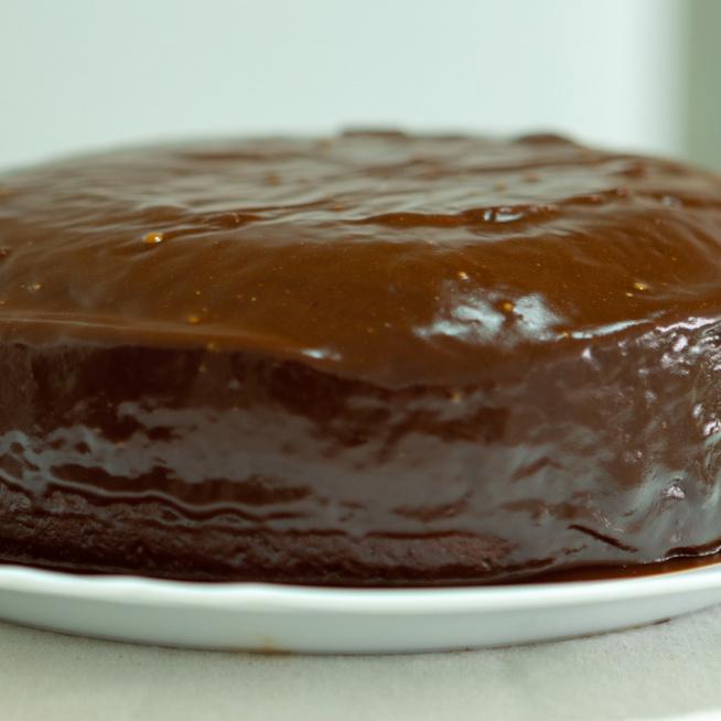 Pihe-puha csokis sütemény plusz egy titkos hozzávalóval – Cukormentesen is lehet édes