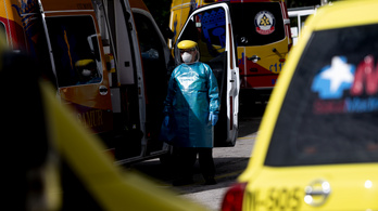 Újra 200 fölé nőtt a koronavírus napi spanyol- és olaszországi áldozatainak száma
