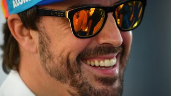 Alonso 2021-ben visszatér az F1-be, a Renault pilótája lesz