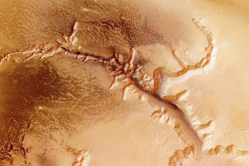 Megint közelebb kerültünk a válaszhoz, hogy lehet-e a Marson élet